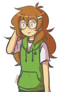 Voltron Pidge Long Hair