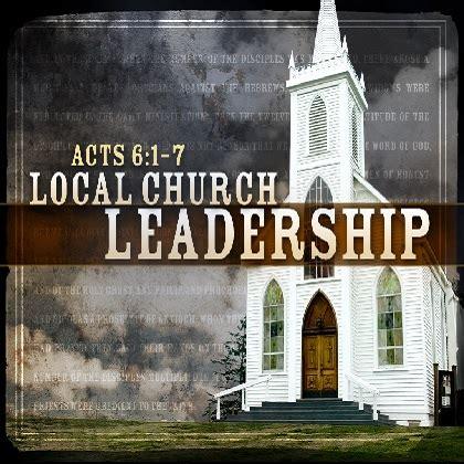 ml church leadership  administration odbcu
