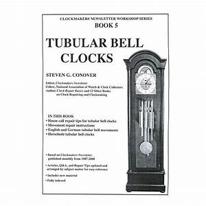 Tubular Bell Clocks Book