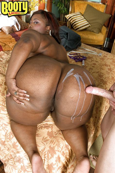 Black Bbw Girl Mz Booty Stripped From Tight Jeans And Gets