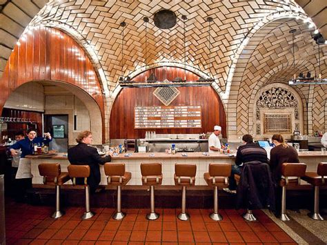 20 Of The Most Famous Restaurants In Nyc To Visit