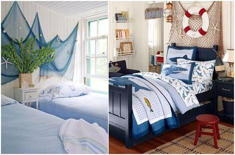 10 Cool Nautical Kids' Bedroom Decorating Ideas
