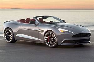 2016 Aston Martin Vanquish Warning Reviews - Top 10 Problems