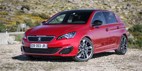 peugeot cars 2016 peugeot 308 gti review caradvice