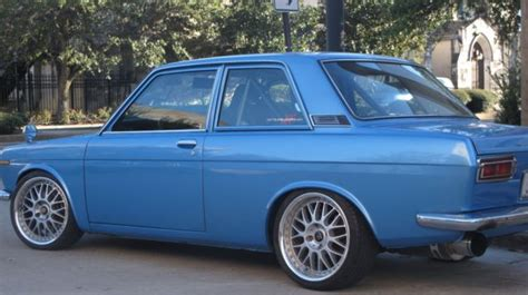 Datsun 510 Sr20det For Sale by 72 Datsun 510 Sr20det