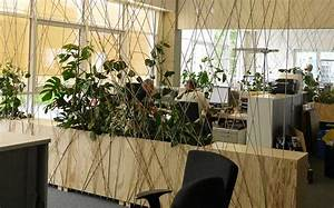 Pflanzen Als Raumteiler : individuelle pflanzgef e mit rankhilfe akzente raumbegr nung ~ Sanjose-hotels-ca.com Haus und Dekorationen