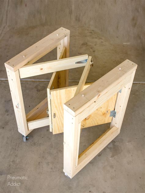 folding woodworking bench plans woodworking projects