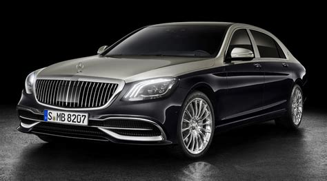mercedes maybach specs price  review