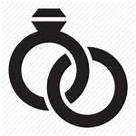 Icon Rings Icons Ring Status Marital Bride