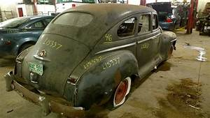 1946 Plymouth Manual Transmission 3 Speed 216841