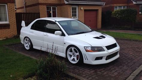 Mitsubishi Evo For Sale Cheap by Evo 7 Rs For Sale In Bellshill Lanarkshire Gumtree