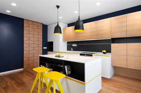 See Why This Modern Apartment In Bulgaria Is So Perfect