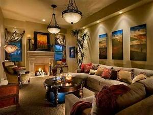 Warm & cozy familyroom For the Home Pinterest Warm