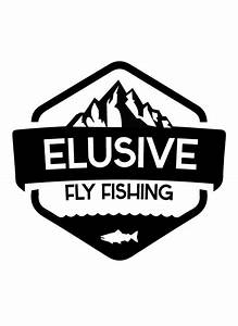 11 best images about fly fishing logos on Pinterest ...