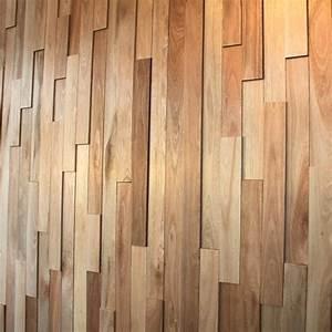 Revetement Bois Mural : revetement bois mural avec revetement mural bois fashion designs et revetement mur e2 80 ~ Melissatoandfro.com Idées de Décoration