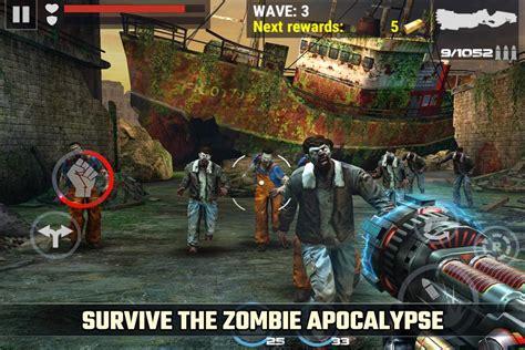 zombie games survival fps apocalypse apk dead game target android action apkpure upgrade vng screenshot