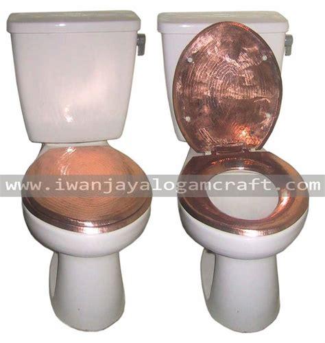 copper toilet seat love  toilet seat copper