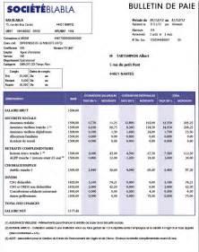 agff non cadre t1 chiffres cl 233 s du bulletin de paye comptazine