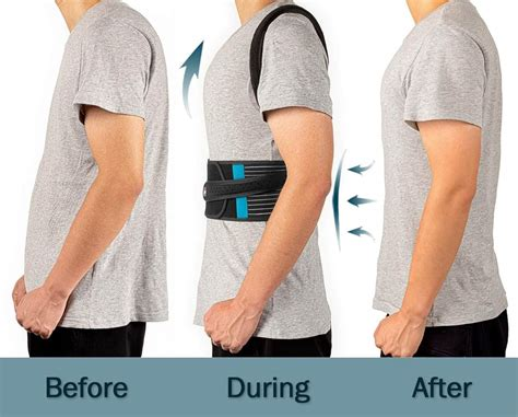 Walking posture is very important for healthy spine. Truefit Posture Corrector Scam - Evoke Pro A300 Posture Corrector Review A Simple Comfy Solution ...