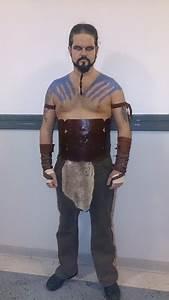 Cosplay Island | View Costume | DarkRaven - Khal Drogo