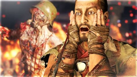 top  worst zombie characters  call  duty zombies