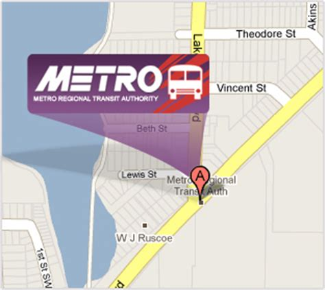 find location of phone number on map what is the rta phone number