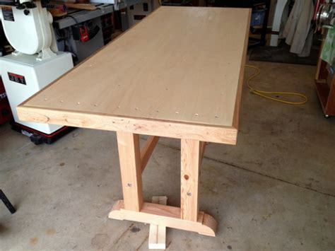 woodworking bench tops woodworking talk woodworkers forum