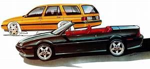 Chevrolet Beretta Development