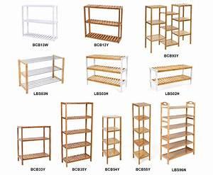 Bambus Pflegen Zimmer : badregal standregal b cherregal schuhregal k chenregal ~ Lizthompson.info Haus und Dekorationen
