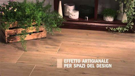 ROOT 2012: Piastrelle gres porcellanato effetto legno