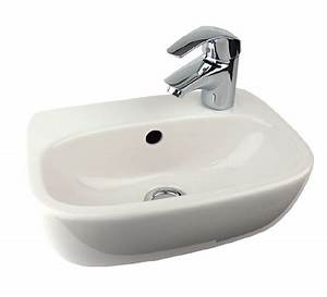 Grohe Armatur Waschbecken : waschbecken waschtisch klein ceravid keramag gruppe ~ Articles-book.com Haus und Dekorationen