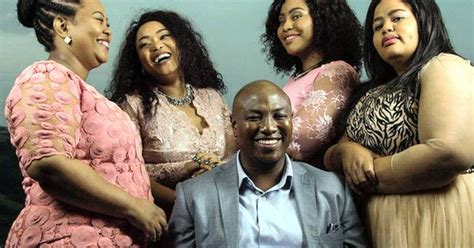 Musa Mseleku buys 4 brand new Mercedes Benz for his wives ...