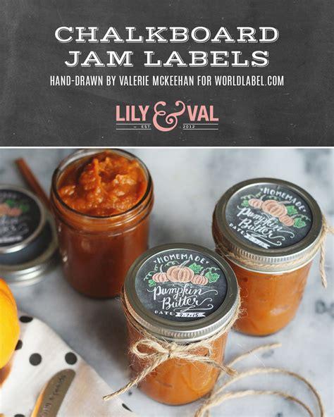 Canning Labels  Worldlabel Blog