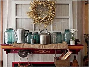 Top, Country, Decorations, Celebration, All, For, Home, Room, Interior, And, Decoration, Burlap, Christmas