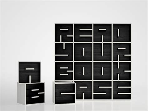 designer bookshelves modern shelving 33 creative bookshelf designs bored panda