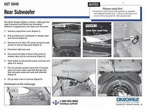 2009 - 2017 Aftermarket Stereo Install Master Sheet