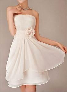 Kleid Koralle Hochzeit : kleid braut standesamt ~ Orissabook.com Haus und Dekorationen