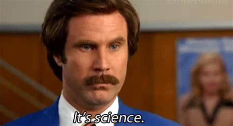 Anchorman I L Gif by 13 Facts About Time To Into Daylight Saving