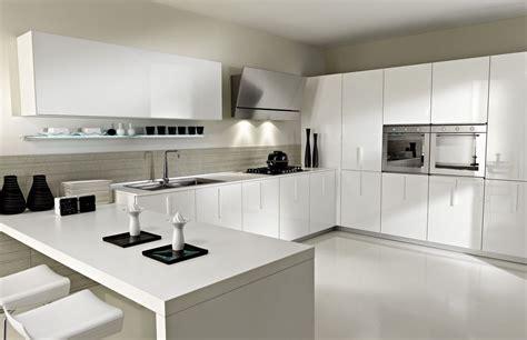 Modern Kitchen Interior Design In Inspiring Interior