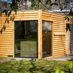 Sauna Für Garten : gartensauna nach ma lux vii optirelax ~ Markanthonyermac.com Haus und Dekorationen
