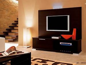 Lcd tv furniture design for hall drawing room images for Furniture beds designs for drawing room