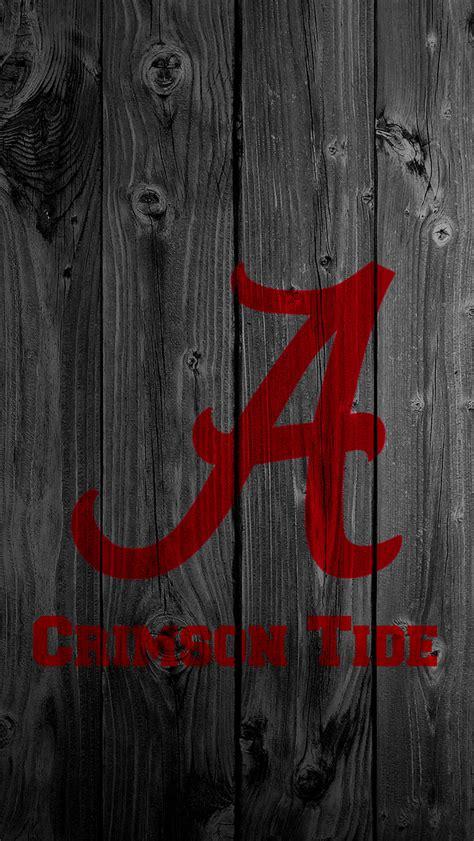 crimson tide phone wallpaper wallpapersafari