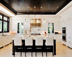 Trey Ceilings Definition by 20 Amazing Transitional Kitchen Designs For Your Home