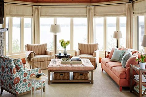 A Delightful Muskoka Lake House With A Soothing Ambiance