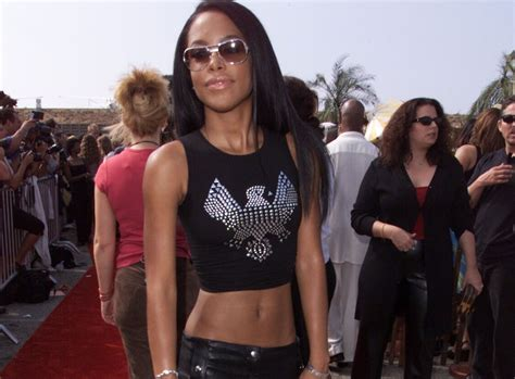 aaliyah s 40th birthday a back at death and