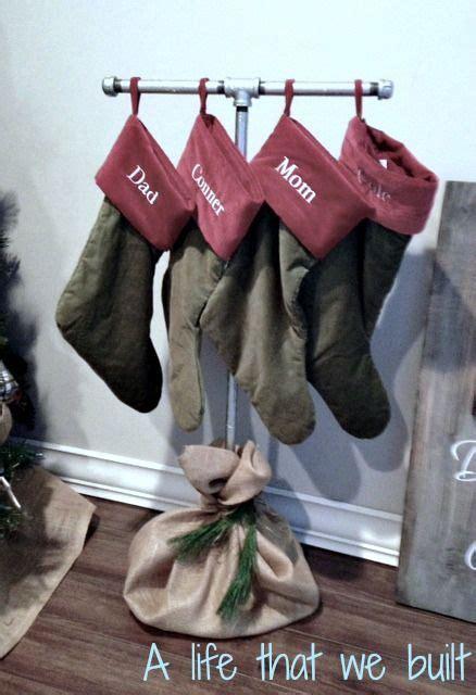 stocking     hooks  hang stockings