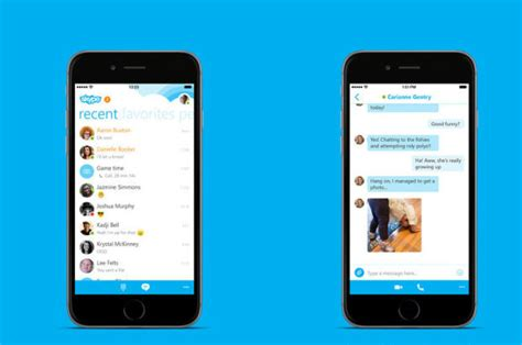 skype app for iphone image gallery skype iphone
