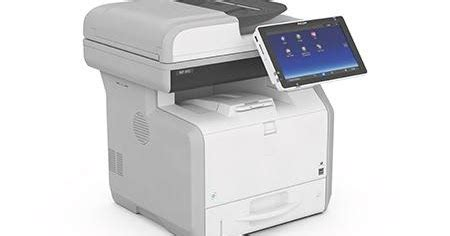 Mesin Fotocopy Ricoh Mp C5503sp ricoh mp 402 spf mesin photocopy ricoh