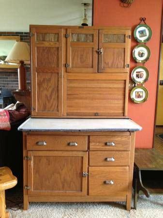 wilson kitchen cabinet antique antique wilson quot hoosier quot cabinet craigslist for 475 1535