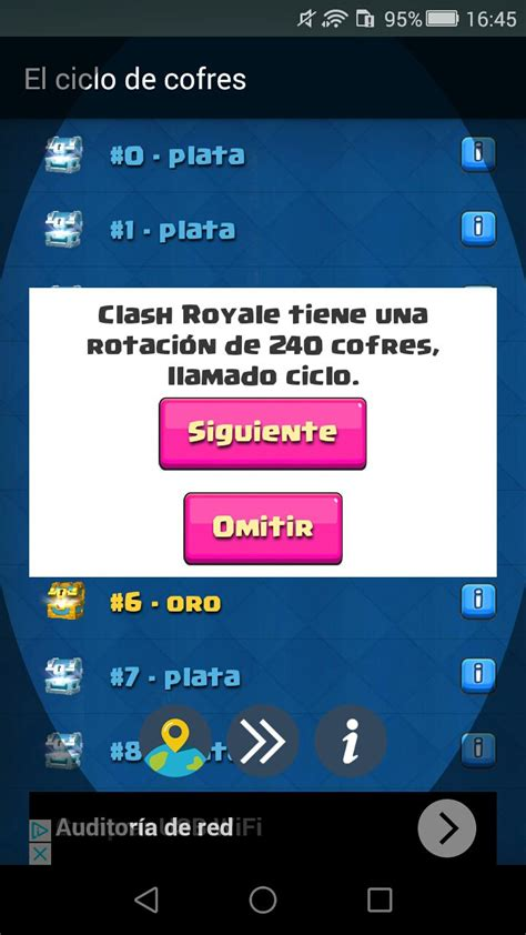descargar chest tracker for clash royale 1 3 1 android